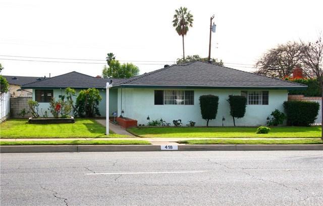418 E Gladstone Street, San Dimas, CA 91773 (#EV19015127) :: California Realty Experts