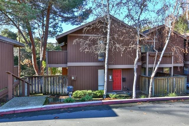 2127 Oak Creek Place, Hayward, CA 94541 (#ML81736021) :: The Laffins Real Estate Team