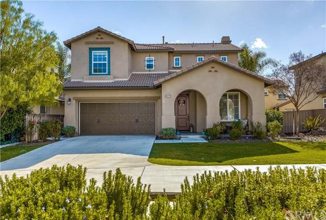31377 Strawberry Tree Ln, Temecula, CA 92592 (#PW19014709) :: Realty ONE Group Empire