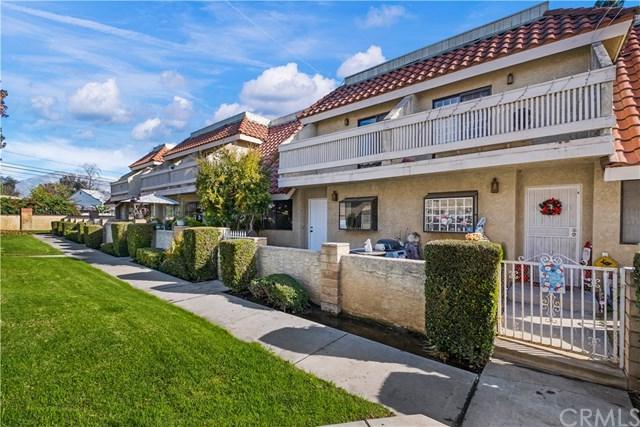 1677 E Kingsley Avenue B, Pomona, CA 91767 (#TR19016002) :: California Realty Experts