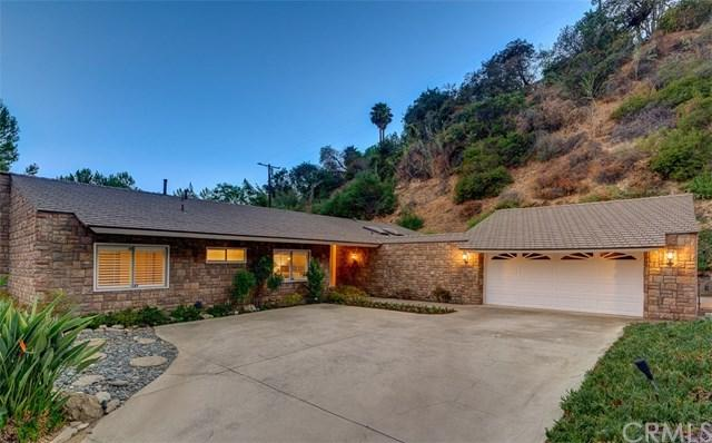 2236 Canyon Road, Arcadia, CA 91006 (#AR19016008) :: California Realty Experts