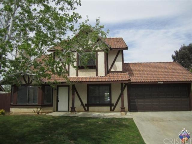 37326 Hampshire Street, Palmdale, CA 93550 (#SR19016025) :: Pam Spadafore & Associates
