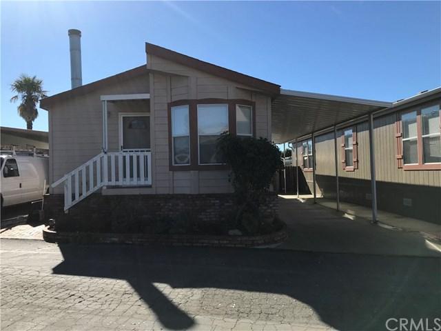 5700 Via Real #69, Carpinteria, CA 93013 (#EV19015410) :: Pismo Beach Homes Team