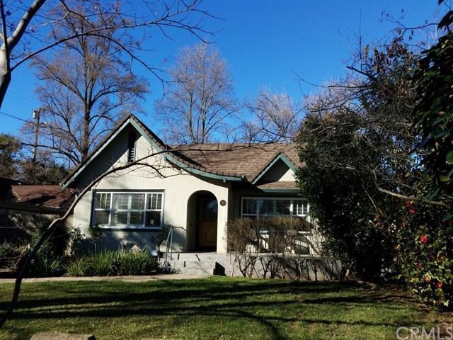 756 Vallombrosa Avenue, Chico, CA 95926 (#SN19016034) :: The Laffins Real Estate Team