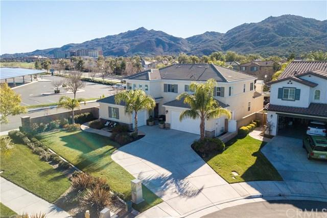 45627 Basswood Court, Temecula, CA 92592 (#SW19016110) :: Realty ONE Group Empire