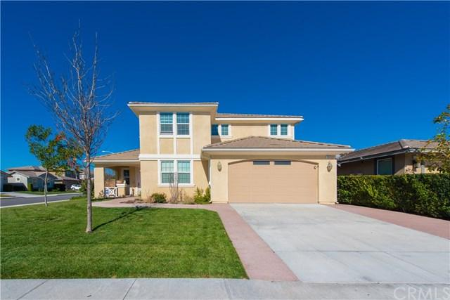 14310 Florence Street, Eastvale, CA 92880 (#CV19015967) :: Hart Coastal Group