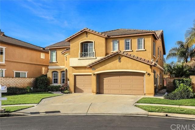 9482 Sun Meadow Court, Rancho Cucamonga, CA 91730 (#TR19016161) :: Hart Coastal Group
