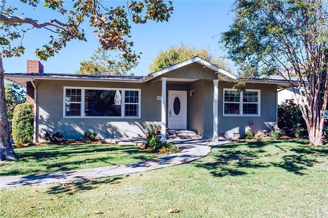 409 N Washington Avenue, Glendora, CA 91741 (#CV19015993) :: Pam Spadafore & Associates