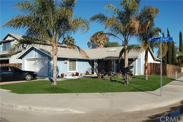 13848 Golden Eagle Court, Moreno Valley, CA 92553 (#IV19016258) :: Pam Spadafore & Associates