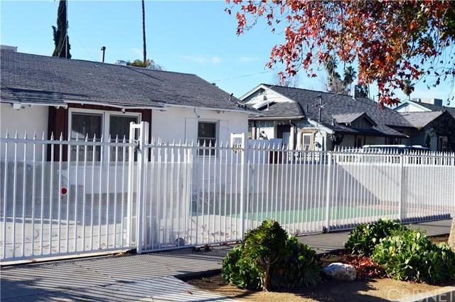 13830 Calvert Street, Van Nuys, CA 91401 (#SR19016280) :: California Realty Experts