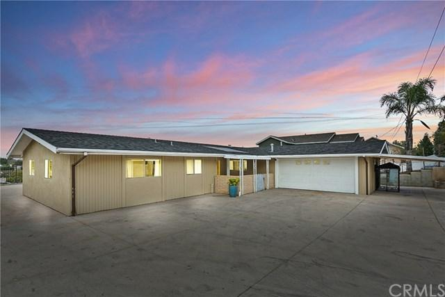 656 Rancho Vista Road, Vista, CA 92083 (#SW19016329) :: Team Tami