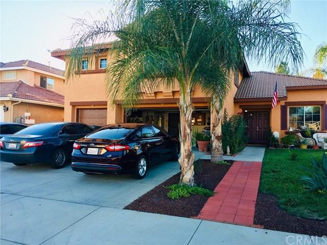 26635 Alta Avenue, Menifee, CA 92585 (#OC19016282) :: Pam Spadafore & Associates