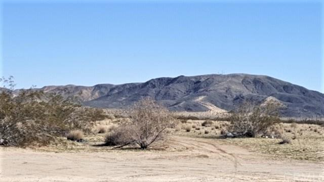 64994 Tonto, Joshua Tree, CA 92252 (#JT19016420) :: Steele Canyon Realty