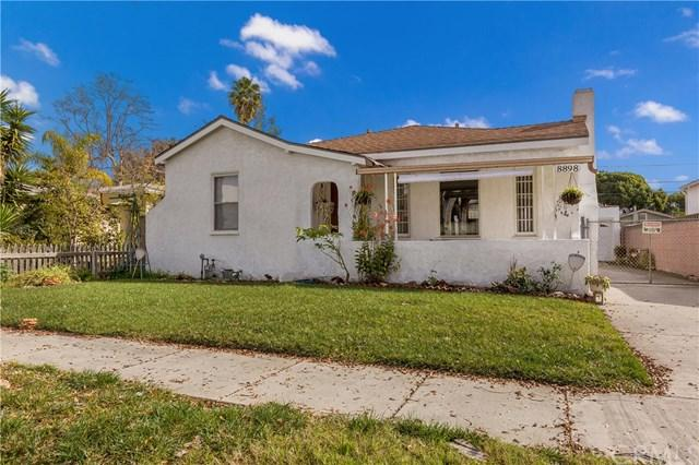 8898 Hubbard Street, Culver City, CA 90232 (#SB19013311) :: Pam Spadafore & Associates