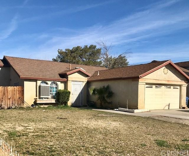5147 E Avenue R11, Palmdale, CA 93552 (#SR19016451) :: Pam Spadafore & Associates