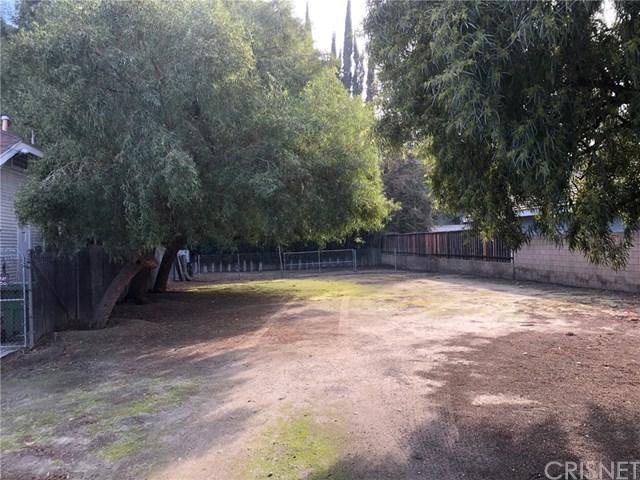 0 Stagg, Winnetka, CA  (#SR19016255) :: California Realty Experts