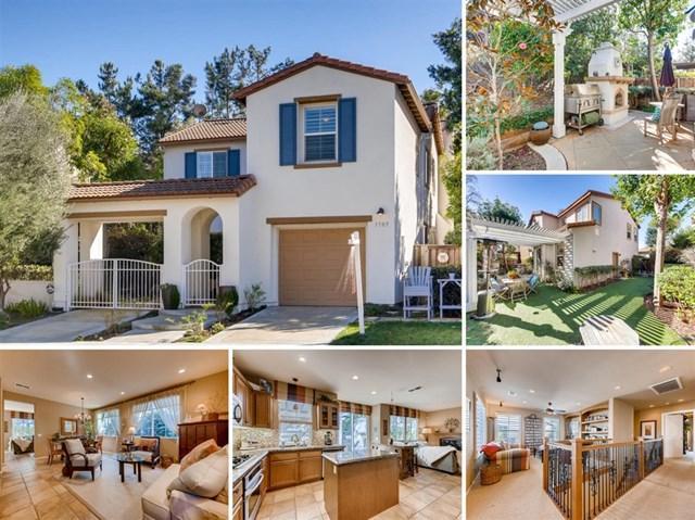 1705 Thorley Way, San Marcos, CA 92078 (#190004355) :: California Realty Experts