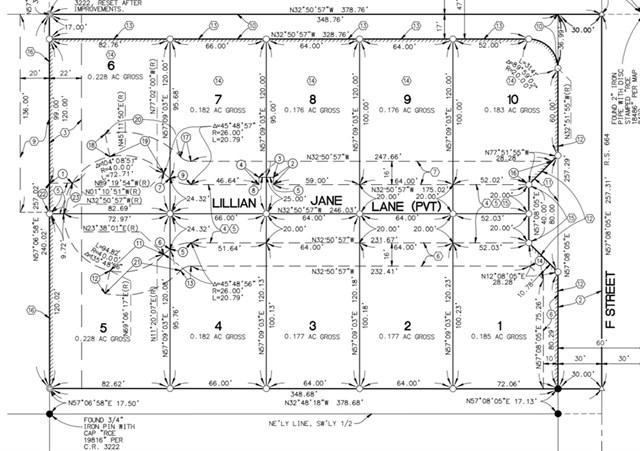 310 E Street, Ramona, CA 92065 (#190004366) :: Hart Coastal Group