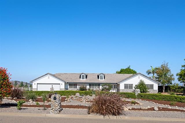 360 Futurity Lane, Fallbrook, CA 92028 (#190004378) :: Pam Spadafore & Associates