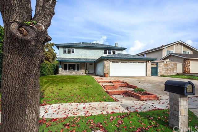 1917 Sandalwood Avenue, Fullerton, CA 92835 (#PW19016622) :: Fred Sed Group