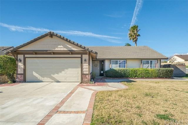 896 N Lancewood Avenue, Rialto, CA 92376 (#IV19016631) :: California Realty Experts