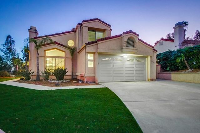 1525 Via Salerno, Escondido, CA 92026 (#190004386) :: California Realty Experts