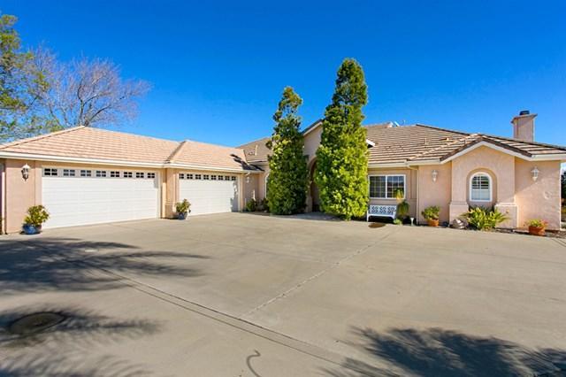 28274 Sparkling Oaks Trail, Escondido, CA 92026 (#190004388) :: California Realty Experts