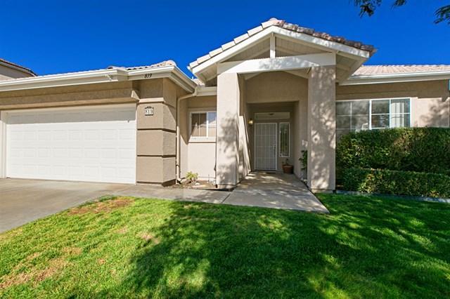 819 River Run Circle, San Marcos, CA 92069 (#190004391) :: California Realty Experts
