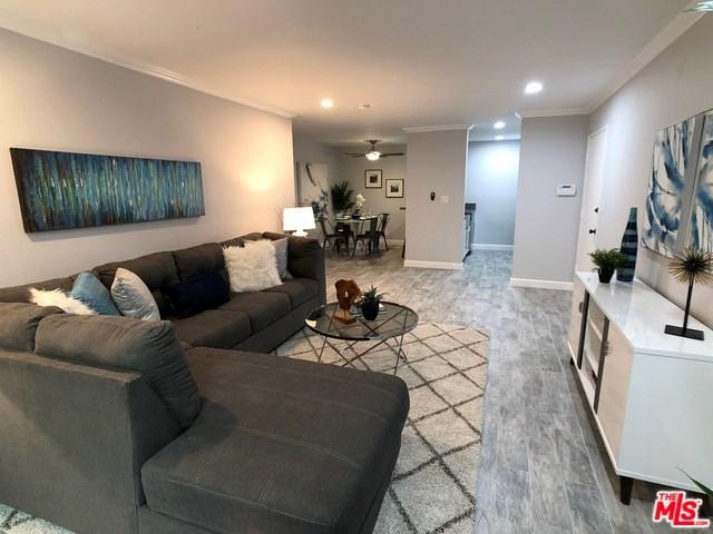 4900 Overland Avenue #102, Culver City, CA 90230 (#18411734) :: Pam Spadafore & Associates