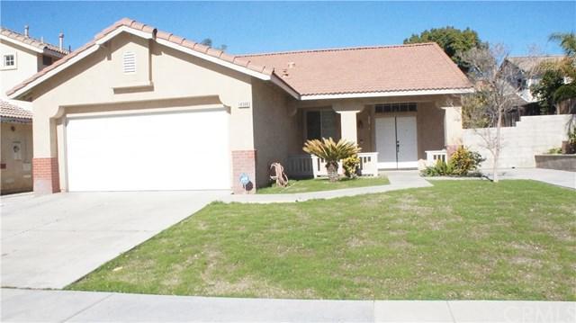 14988 Camellia Drive, Fontana, CA 92337 (#AR18265241) :: Pam Spadafore & Associates