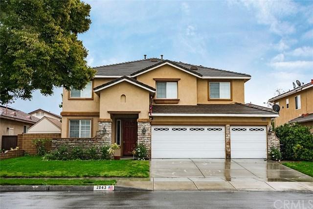 2843 S Cherry Avenue, Ontario, CA 91761 (#CV19016409) :: Pam Spadafore & Associates