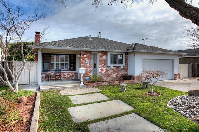 241 Kerry Drive, Santa Clara, CA 95050 (#ML81736145) :: Pam Spadafore & Associates