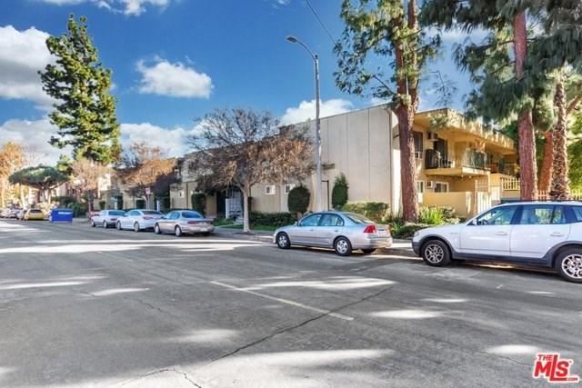 11138 Aqua Vista Street #63, Studio City, CA 91602 (#19426374) :: California Realty Experts