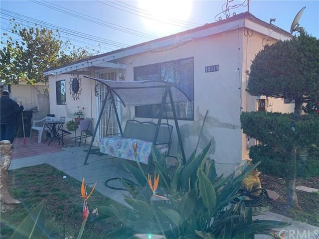 15317-15319 Osage Avenue, Lawndale, CA 90260 (#RS19015745) :: California Realty Experts