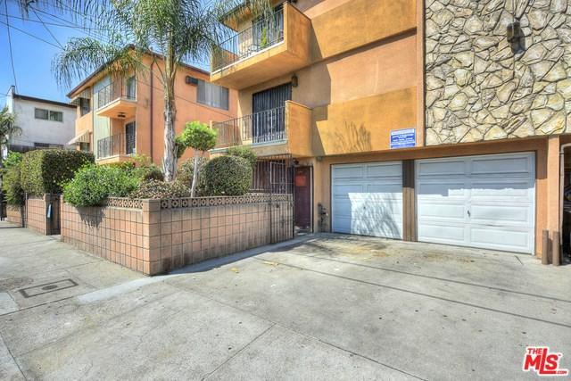 1150 Sunvue Place, Los Angeles (City), CA 90012 (#19426496) :: California Realty Experts