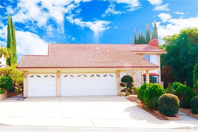 1724 Oxbow Court, Diamond Bar, CA 91765 (#WS19016666) :: California Realty Experts