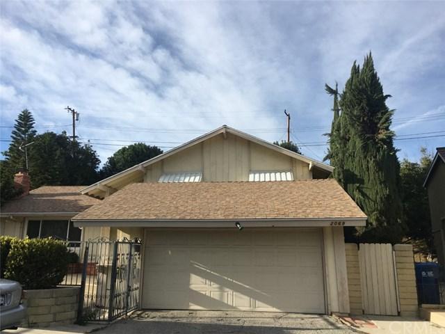 2069 Salto Drive, Hacienda Heights, CA 91745 (#IG19016822) :: California Realty Experts