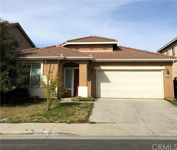 13102 Honeylocust Avenue, Moreno Valley, CA 92553 (#SW19016806) :: RE/MAX Masters