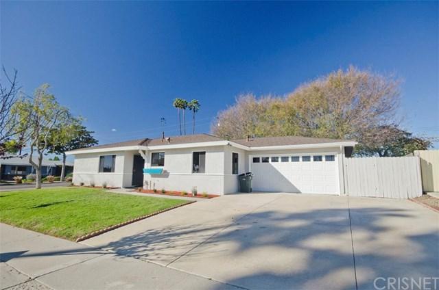 6507 Crowley Avenue, Ventura, CA 93003 (#SR19016832) :: Keller Williams Realty, LA Harbor