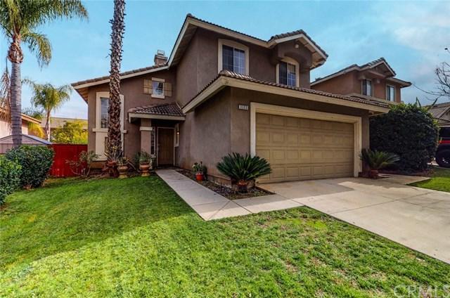 3333 Walkenridge Drive, Corona, CA 92881 (#IG19016778) :: RE/MAX Masters
