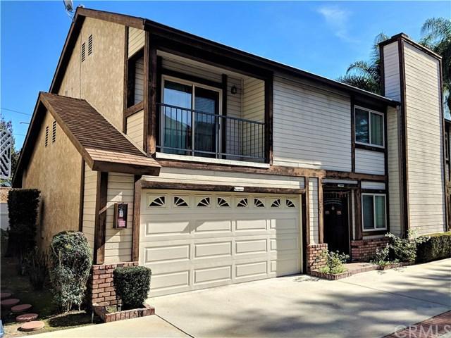 225 E Dexter Street, Covina, CA 91723 (#CV19013453) :: Keller Williams Realty, LA Harbor
