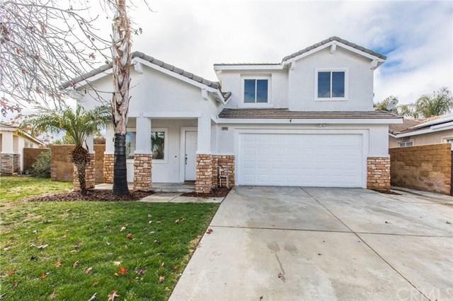 30463 Misty Creek Drive, Menifee, CA 92584 (#SW19005946) :: California Realty Experts