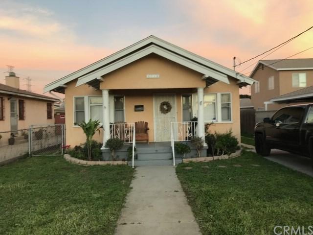1718 Lakme Avenue, Wilmington, CA 90744 (#SW19016853) :: California Realty Experts