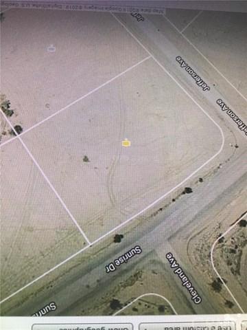 2196 Jefferson Avenue, Thermal, CA 92274 (#219002591DA) :: The Marelly Group | Compass
