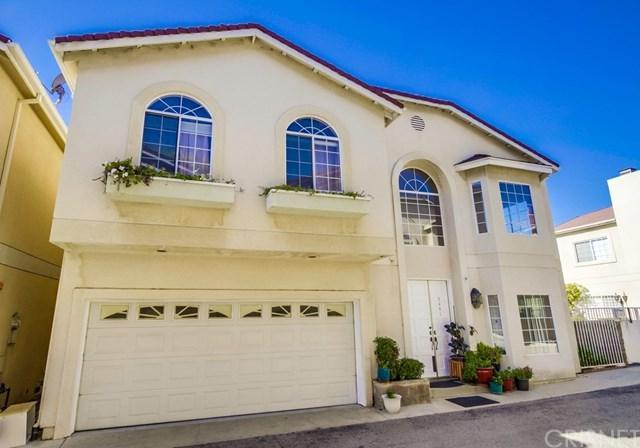 9441 Lemona Avenue, North Hills, CA 91343 (#SR19016879) :: California Realty Experts