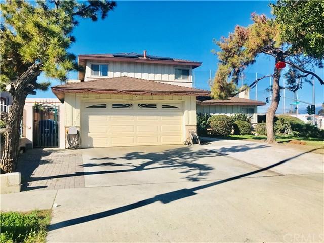 1503 Custoza Avenue, Rowland Heights, CA 91748 (#TR19016890) :: California Realty Experts