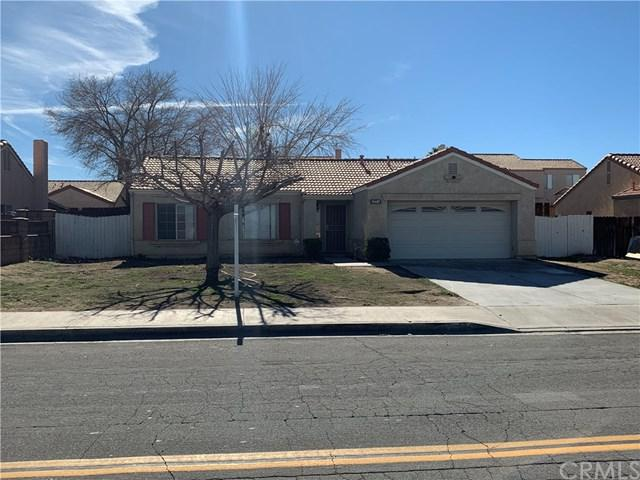 16467 Silica Drive, Victorville, CA 92395 (#TR19016950) :: Fred Sed Group