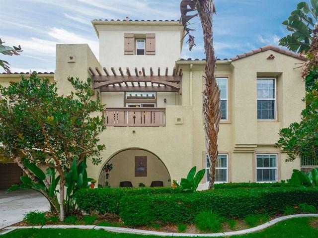 1885 Fargo Lane #5, Chula Vista, CA 91913 (#190004474) :: California Realty Experts