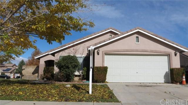 2845 W Pillsbury Street, Lancaster, CA 93536 (#SR19015972) :: California Realty Experts