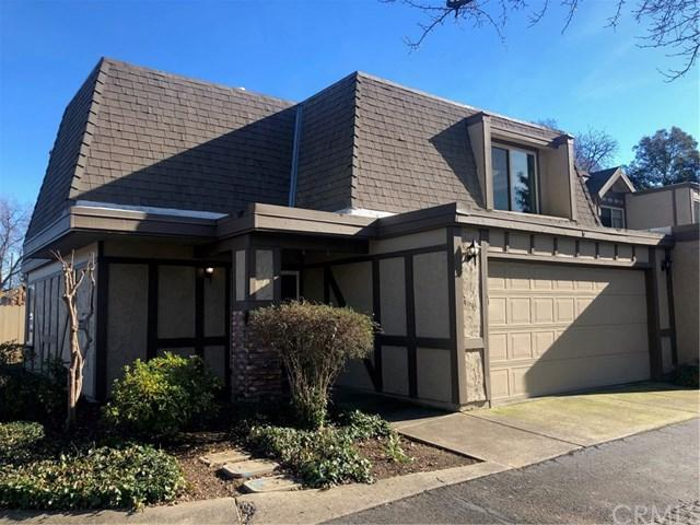 6 Cheshire Court, Chico, CA 95926 (#SN19017027) :: The Laffins Real Estate Team